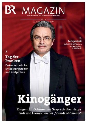 Br Magazin Nr 13 Vom 22 06 05 07 2013 By Bayerischer Rundfunk Issuu