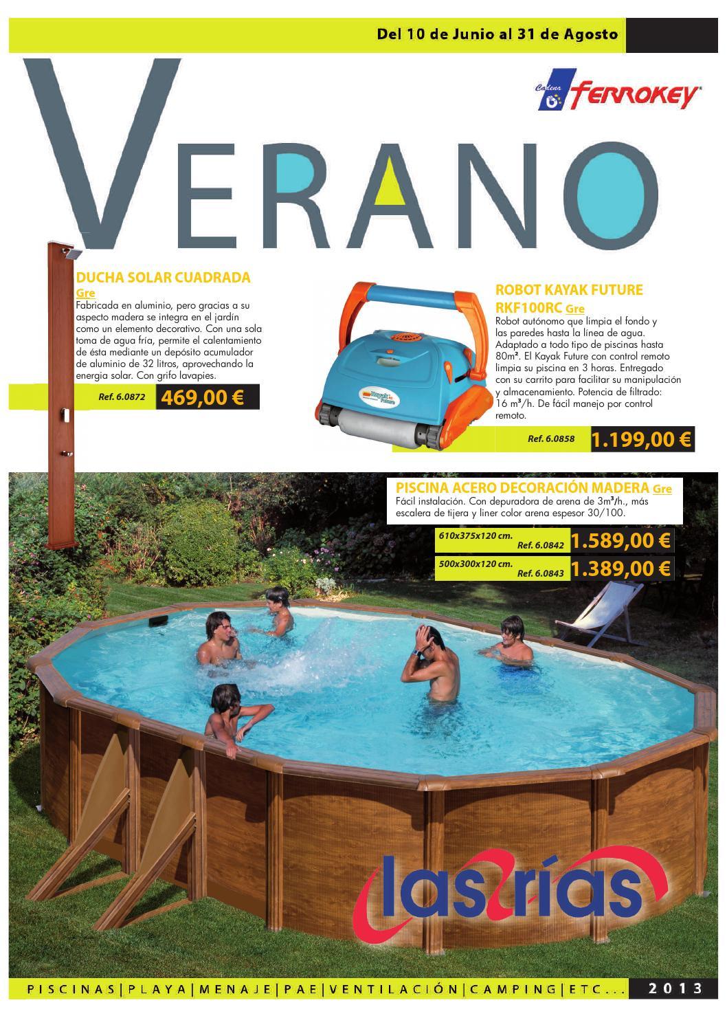 5c928c87 Catalogo Verano 2013 Establecimientos Otero by Establecimientos Otero -  issuu