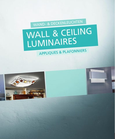 Eglo Lighting Catalogue 2011 By KES Lighting   Issuu