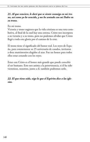 Esperanza Para Un Mundo En Crisis By Enrique Martorell Issuu