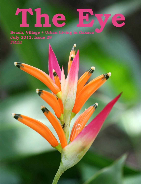 July 2013 by The Eye - issuu