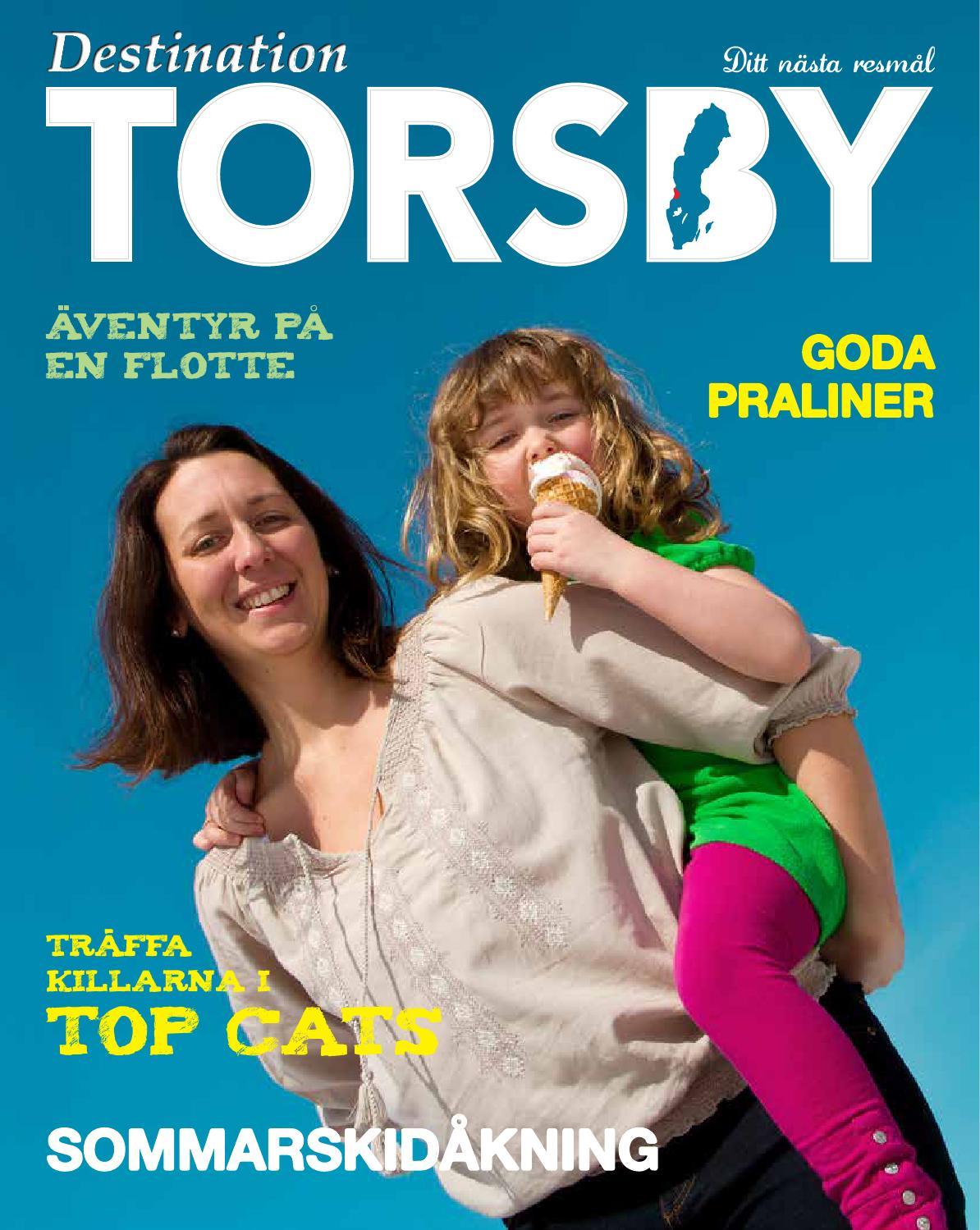Online dating i torsby