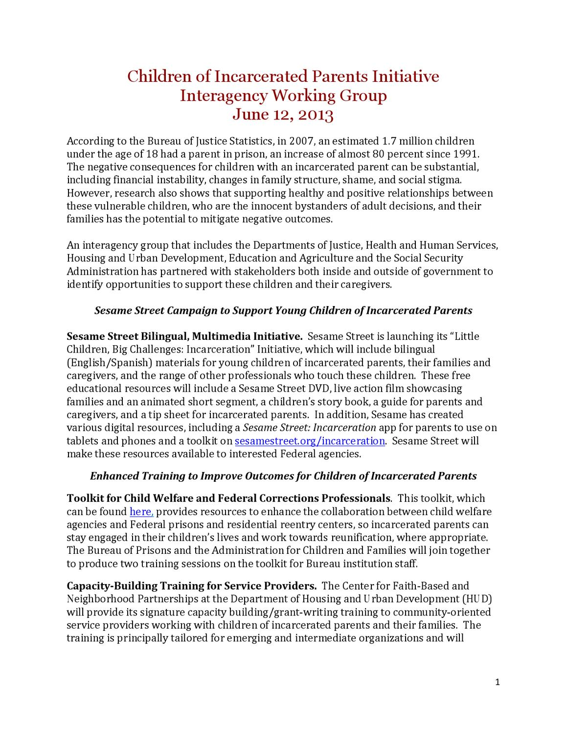 coip-fact-sheet-2013-06-19 by CSG Justice Center - issuu