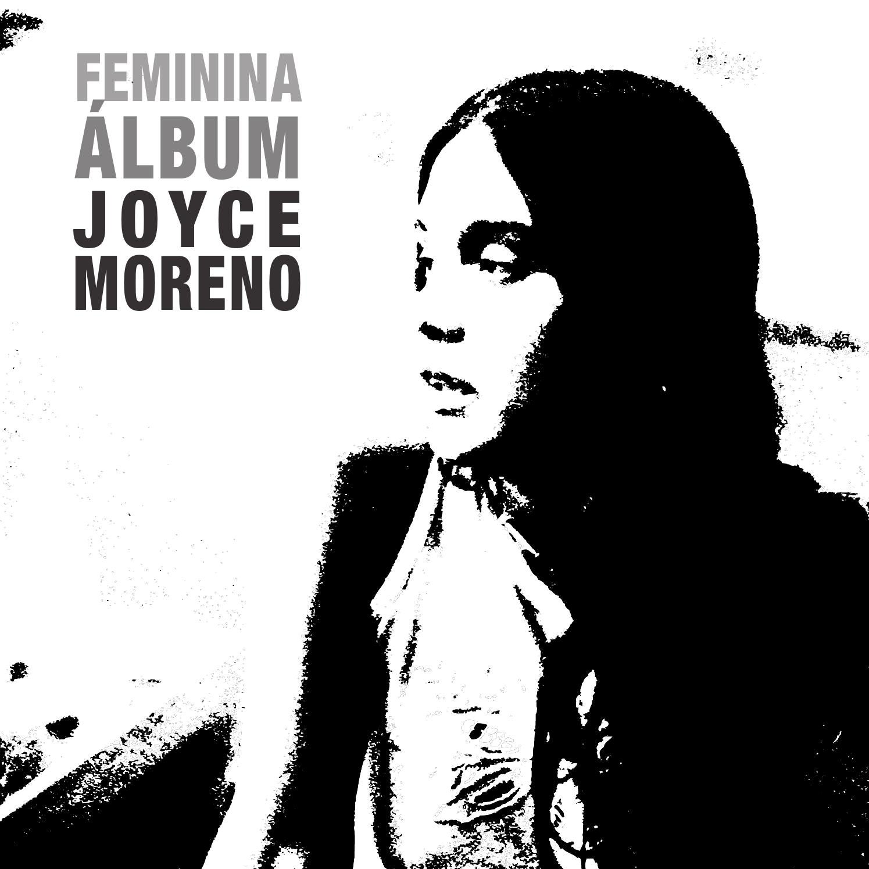 Projeto álbum Joyce Moreno | junho 2013 by Sesc Belenzinho - issuu