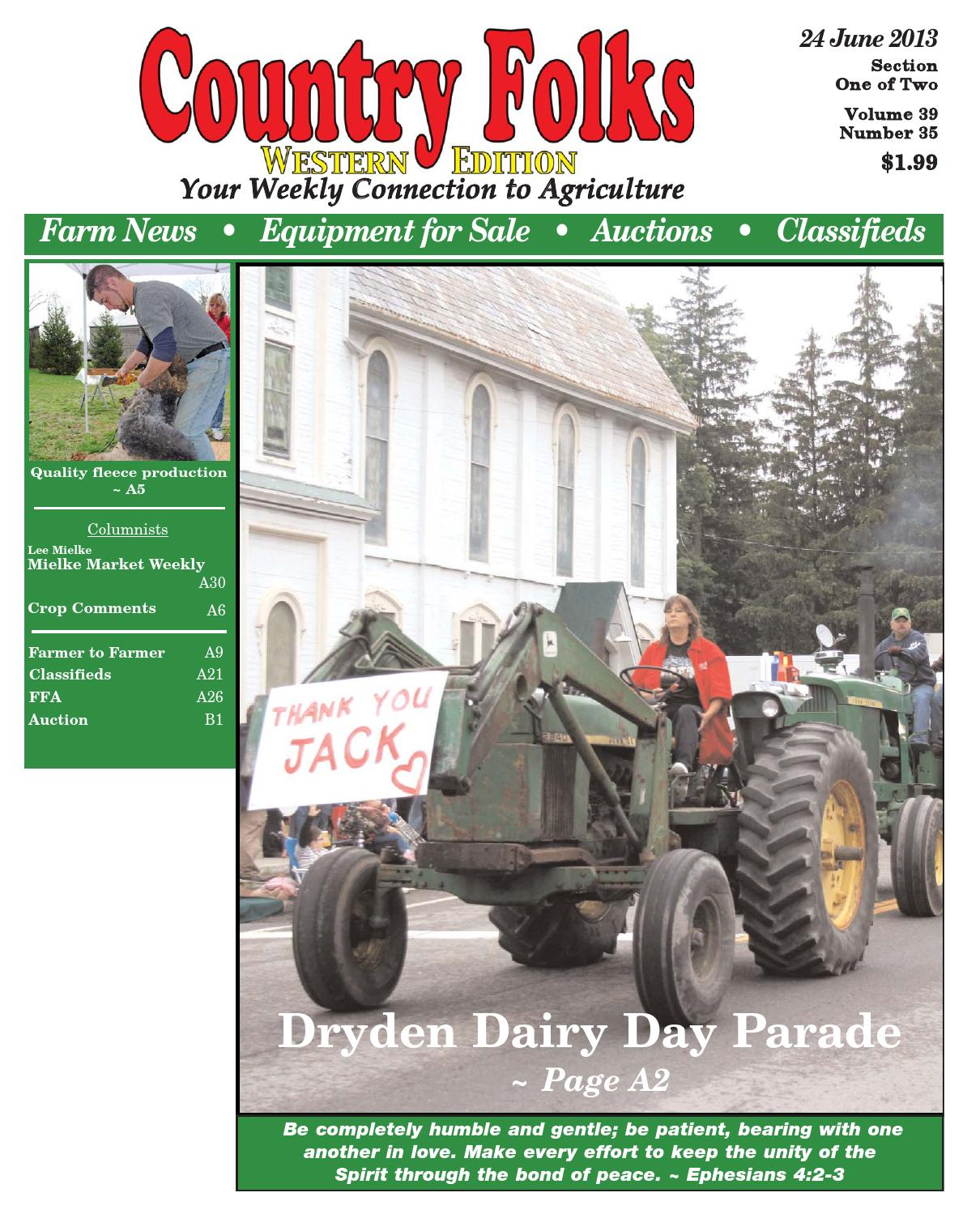 Country Folks West 6 24 13 by Lee Publications - issuu