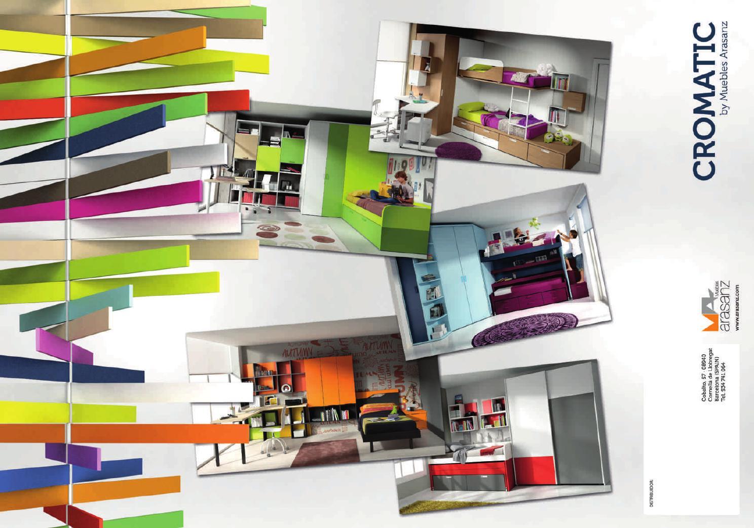 Cat logo de acabados colores de muebles dormitorios for Catalogo de muebles juveniles
