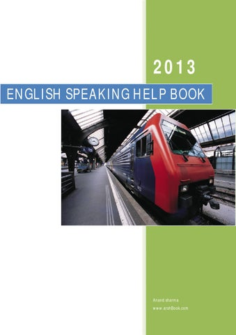 Zno by bogdan lapay issuu english speaking help book fandeluxe Choice Image