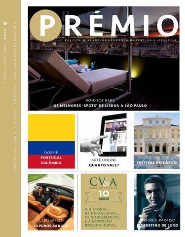 c6d4a91923a73 Prémio, edição junho 2013 by Cunha Vaz Associados - issuu