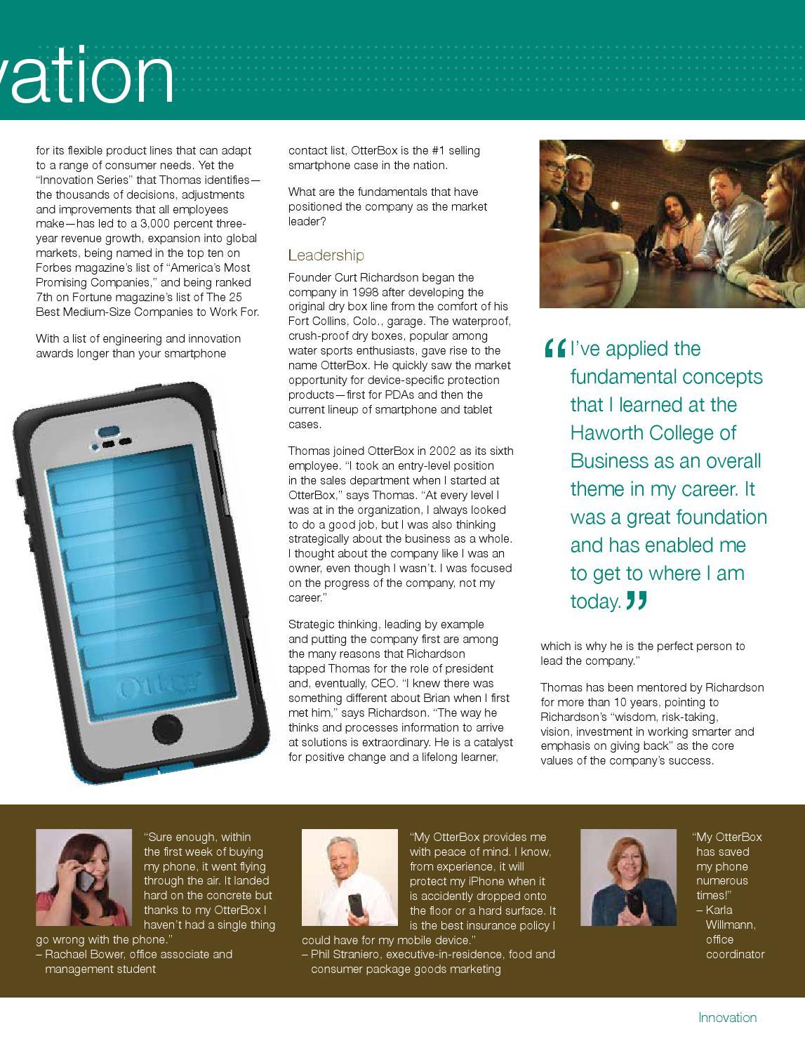 Business - July, 2013 by Western Michigan University - issuu