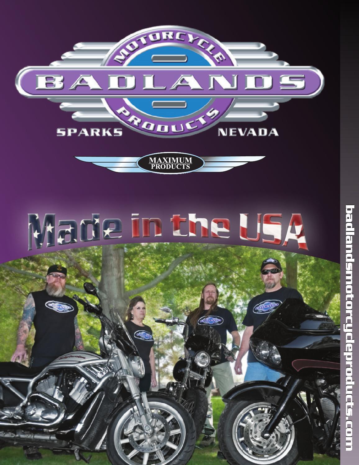 Badlands ATS-03-A Plug In Turn Signal Canceling Module 1987-93 Harley-Davidson