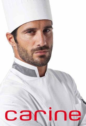 Carine Abbigliamento Chef 2013 by MON-KEY - issuu 1c9b8e10d74b