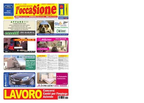 super popular e454d bb817 Occasione6 by Fabio Caroli - issuu