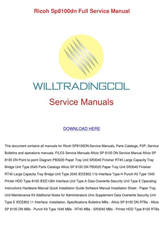 HP Designjet Z2100//Z3100//Z3100ps//Z3200//Z3200ps GP Photo Printer Service Manual