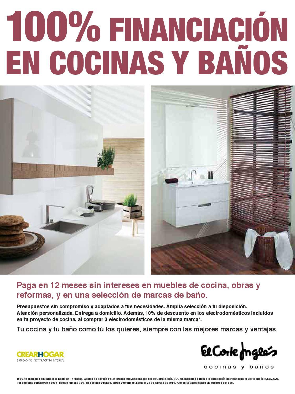 Catálogo Decocina de El Corte Inglés by Hackos ECC - issuu