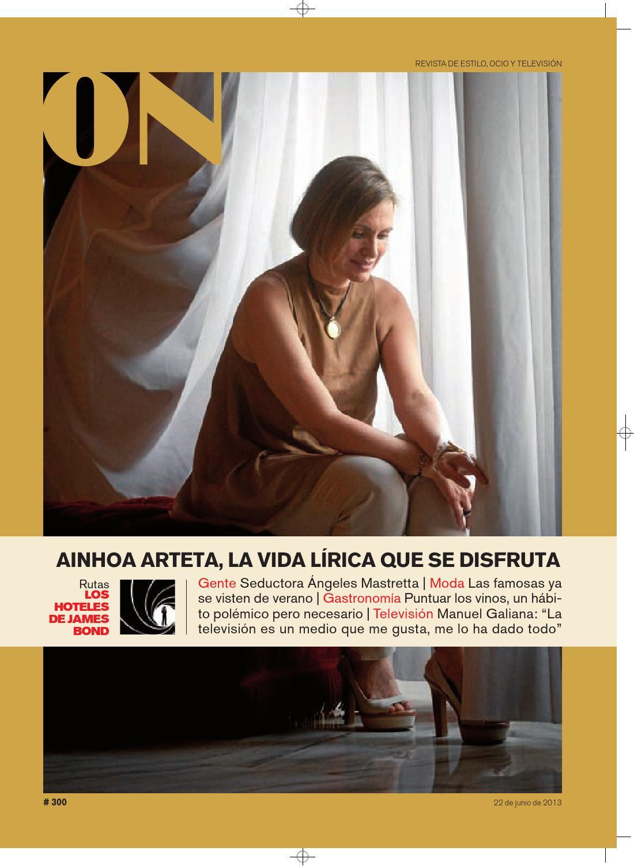 Callejeros Poligoneros Porn on 22062013diario - issuu
