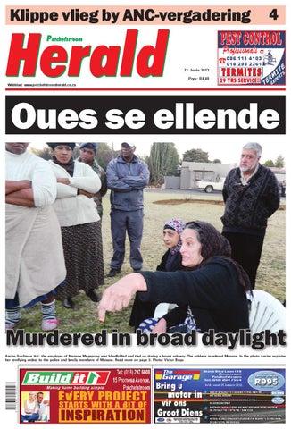 Potch herald 15 09 2011 by potchefstroomherald issuu potchefstroom herald 21 junie 2013 fandeluxe Images