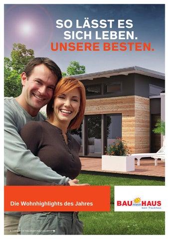 BAU mein HAUS - Die Wohnhighlights des Jahres by Green ...