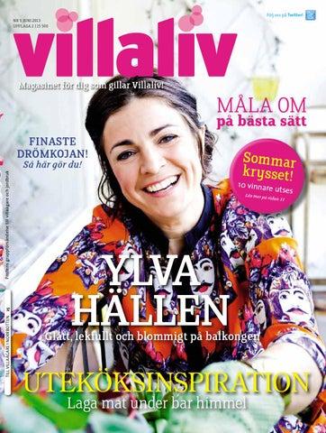 Villaliv nr5 2013 by Förlaget Villaliv AB - issuu 7e4851f0162d0