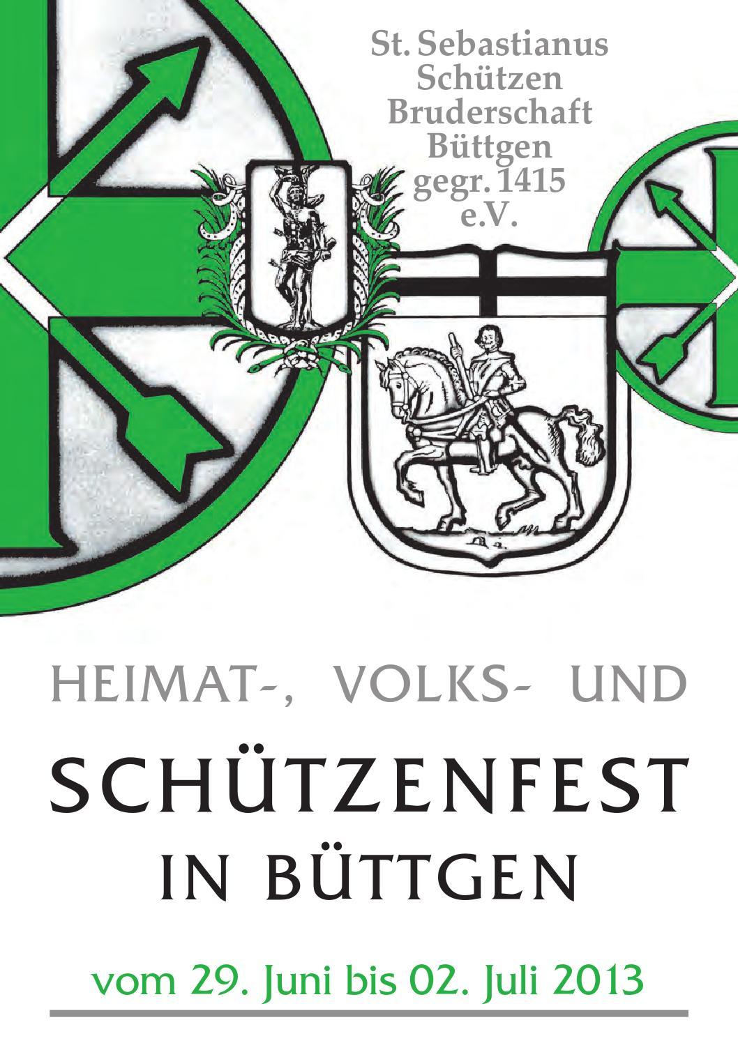 Festheft 2013 by Ralf Arnert - issuu