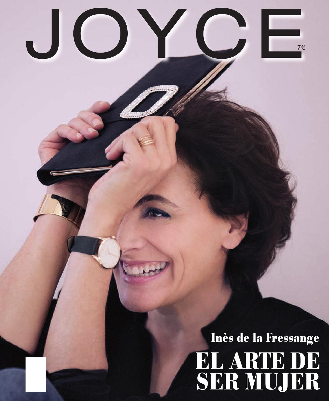 Joyce 171 mayo by Pachi GONZALEZ - issuu