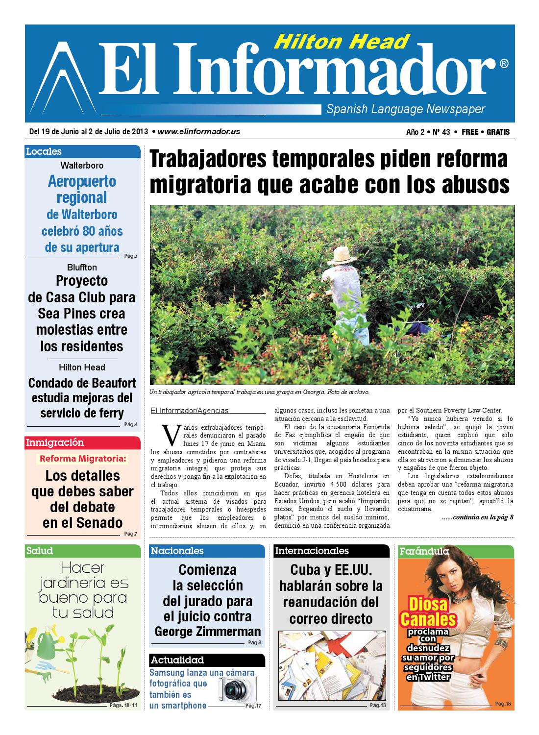 Elf 124 website hh by El Informador Spanish Language Newspaper - issuu