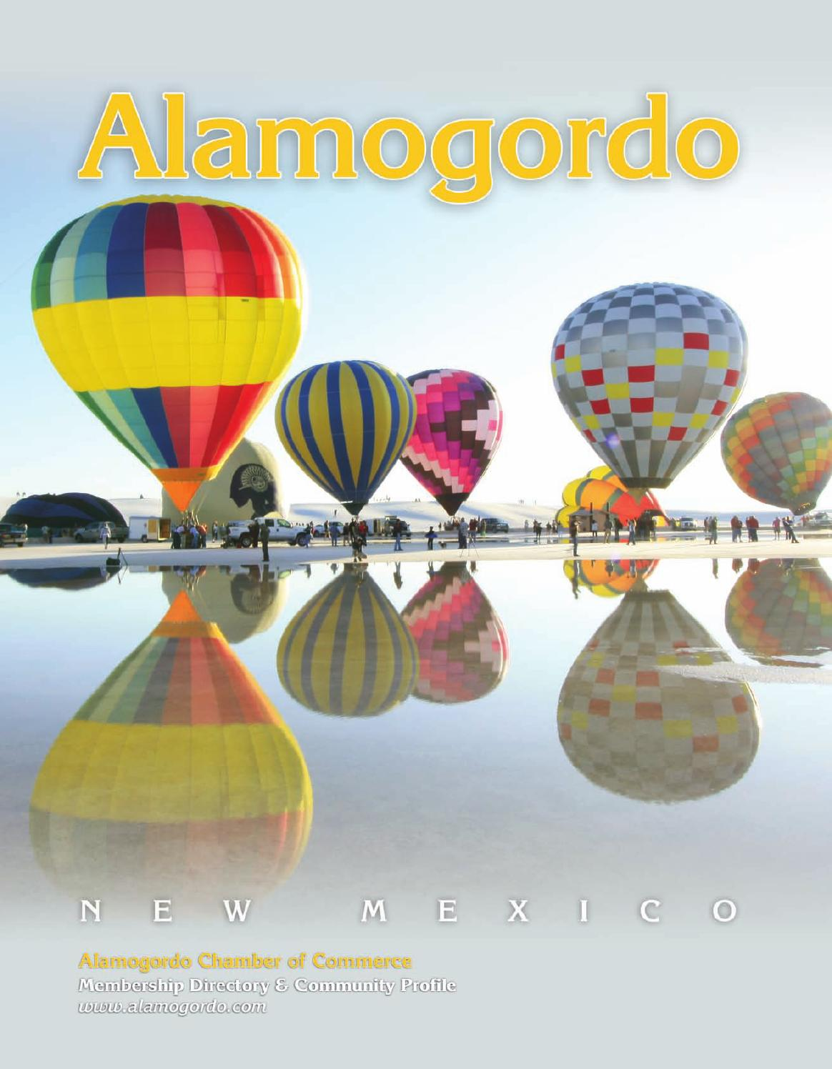 Alamogordo NM By Townsquare Publications LLC