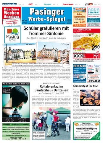Kw 26 2013 By Wochenanzeiger Medien Gmbh Issuu