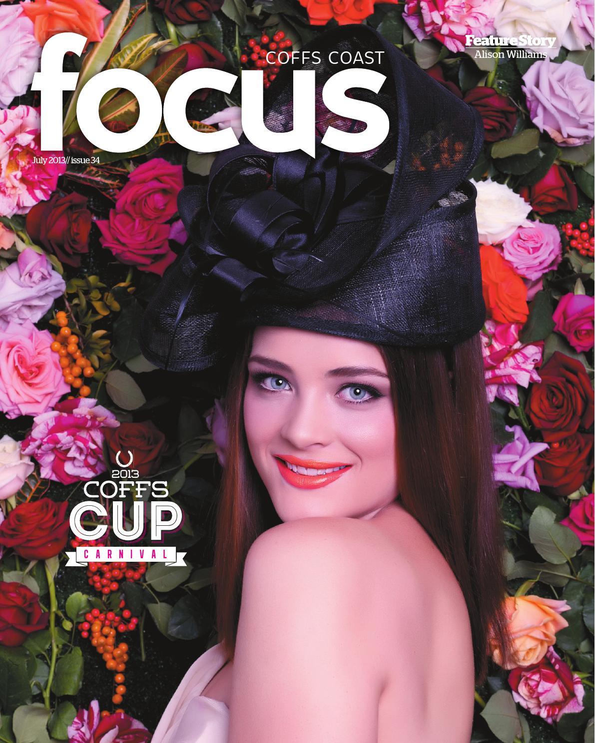 Coffs Coast Focus - i34 by Focus - issuu
