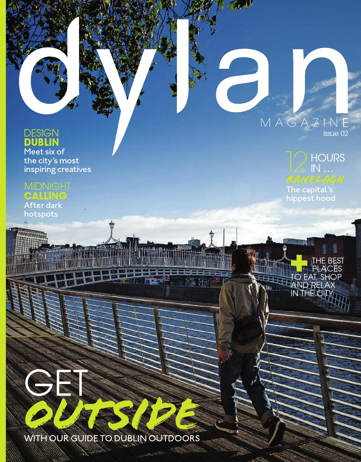 c464e92050 Dylan Issue 02 by IMAGE Publications - issuu