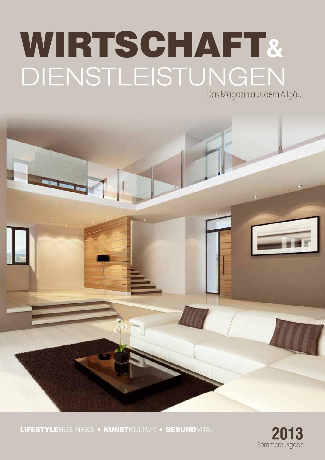 W&D Sommerausgabe 2013 by TB Verlag - issuu