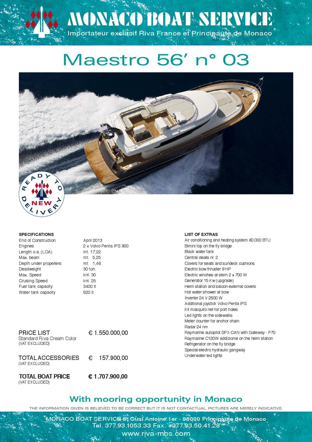 Maestro56 by PDFBOXADM - issuu