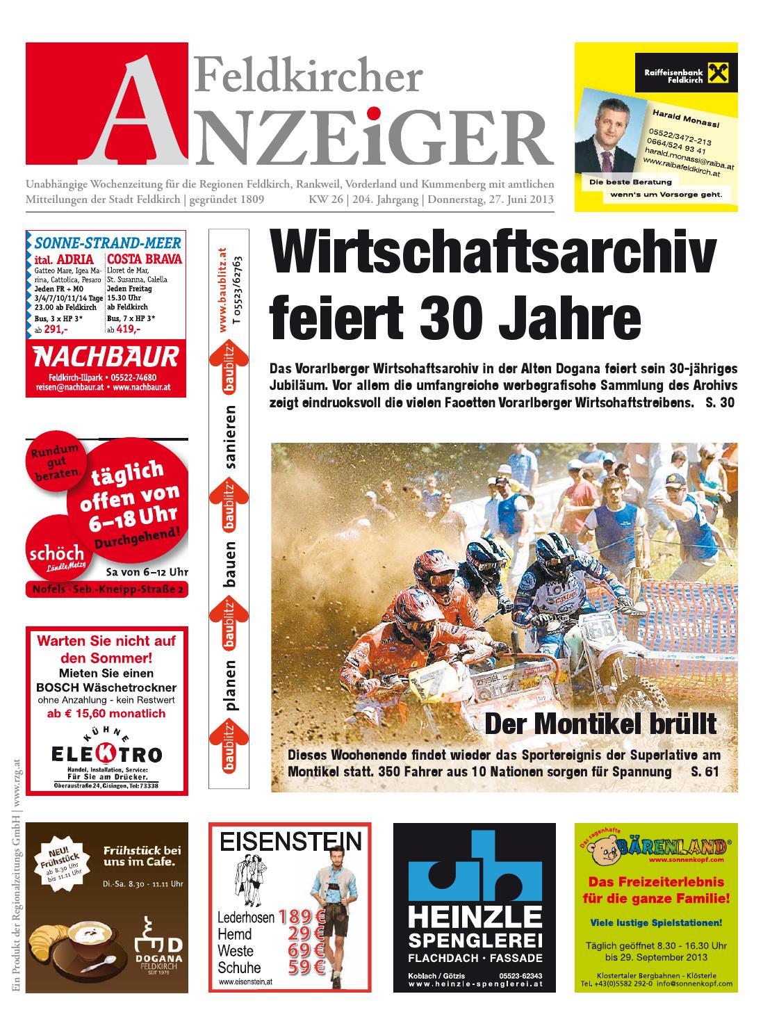 Hervis Flugblatt KW26 DE | FlipHTML5