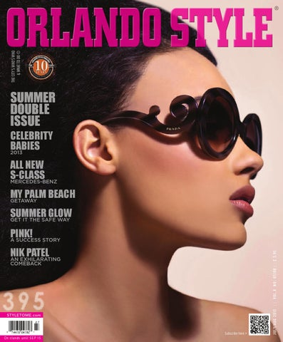 c149ad1753ec Orlando Style Magazine July-August 2013 issue by styletome - issuu