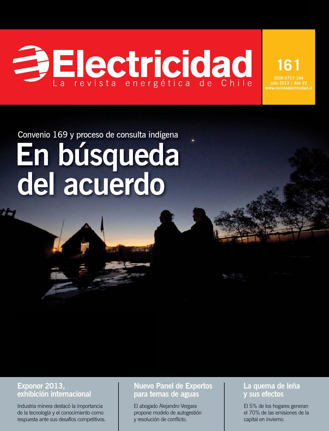 Elec 161 by Editec_Revista Electricidad - issuu