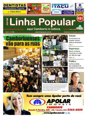 a6faa77821 222 by Jornal Linha Popular (Camboriú-SC) - issuu