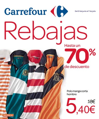 By Carrefour Issuu 2013 Rebajas Verano tUqwnH