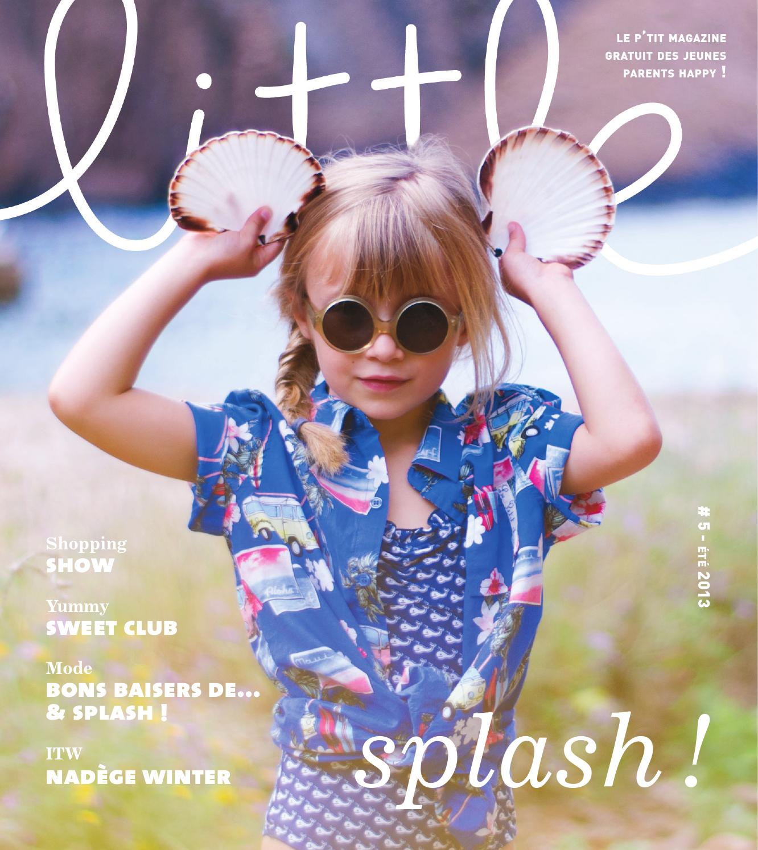 LITTLE  5 by LITTLE Magazine - issuu d4cfeadffa7