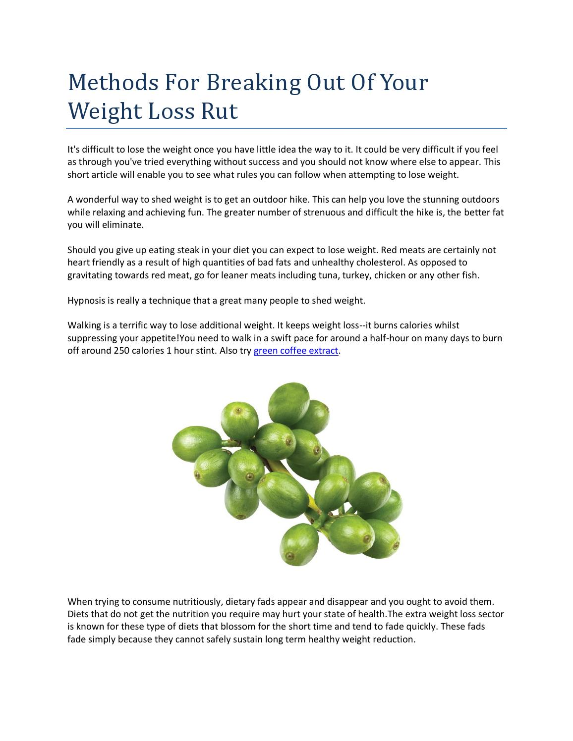 weight loss 33 reviews