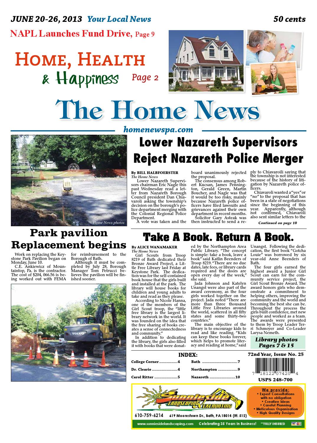 The home news june 20 by innovative designs publishing inc issuu fandeluxe Images
