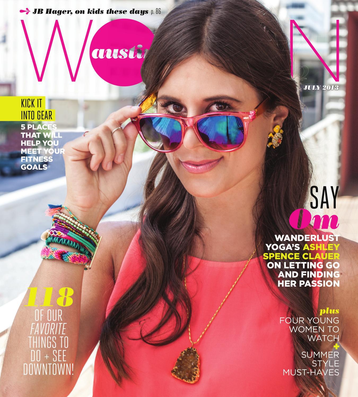 July 2013 by Austin Woman magazine issuu