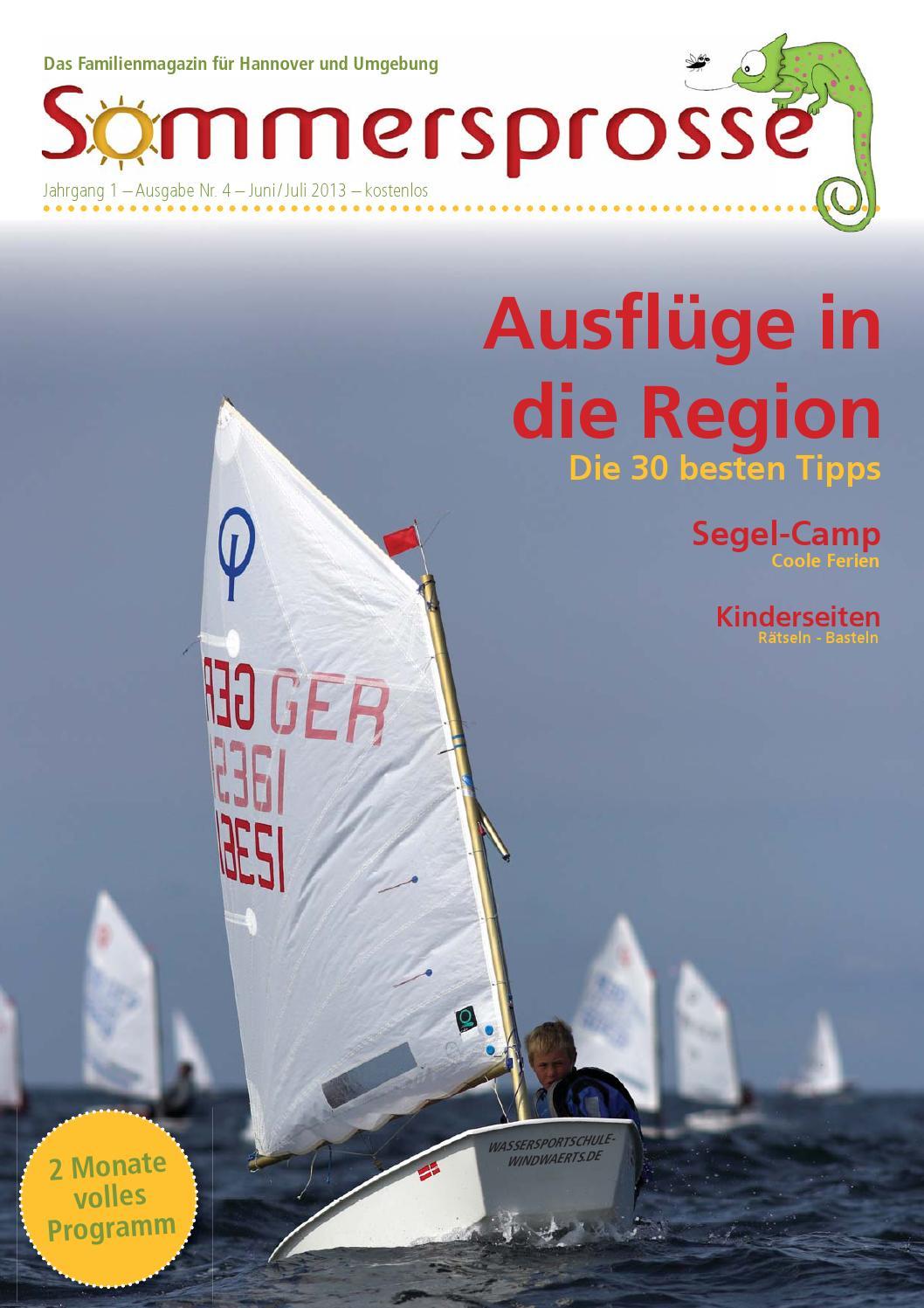 Ausgabe 4 - Juni/Juli 2013 by Claudia Tetz-Froböse - issuu