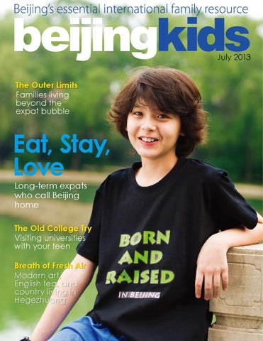 ff35757fe4ea1 Beijingkids Jul 2013 by beijingkids - issuu