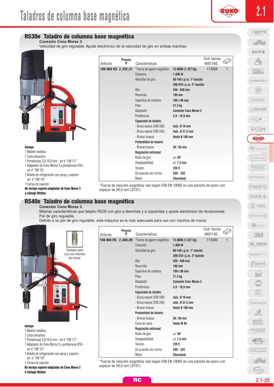 75-200 mm de nuevo Taladro de hormigón perforador din 8039 lijado Ø 4-20 mm de longitud