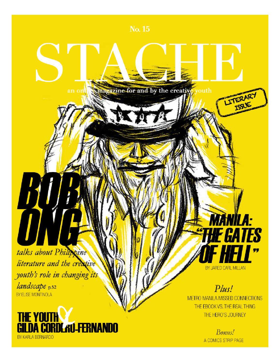 Stache June 2013 // Issue 15 by Stache Magazine - issuu