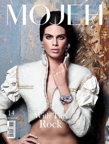 Mojeh Magazine Issue 14 By Mojeh Issuu