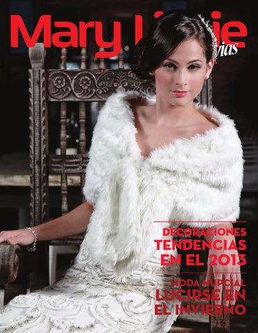0bfa3acc869b9 Revista Mary Lizzie Novias   53 by Revista Mary Lizzie Novias - issuu