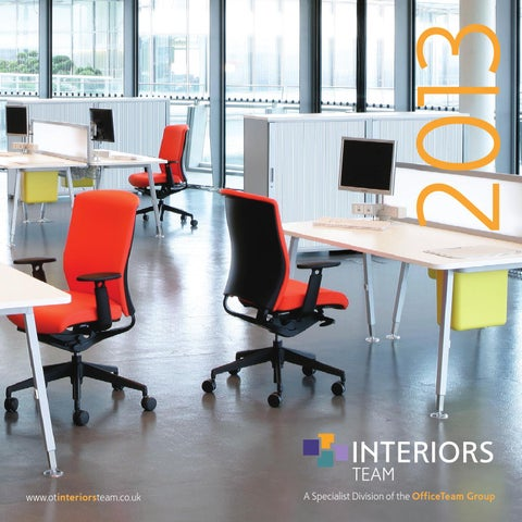 Good InteriorsTeam Office Furniture Catalogue 2013 By OfficeTeam   Issuu