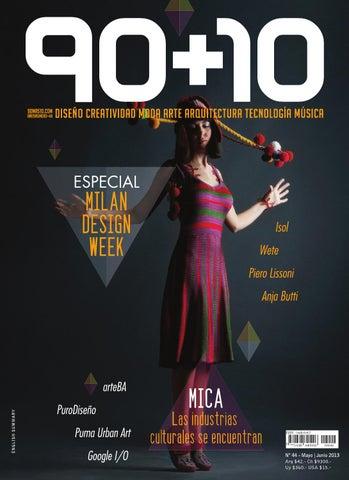 buy popular 9f910 0b484 Revista 90+10  44 by 90+10 - issuu