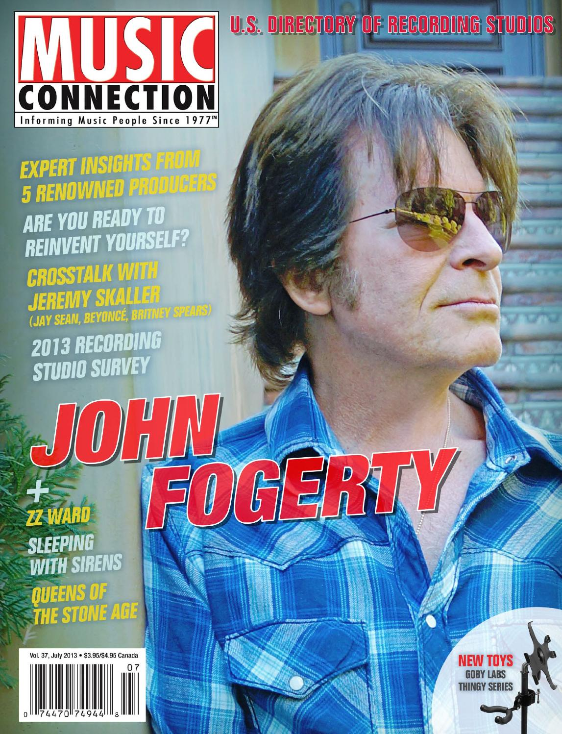 Mcjuly2013 by Music Connection - issuu
