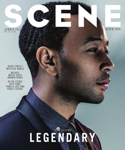 a86cc4e1 SCENE Magazine Summer 2013 by SCENE Magazine - issuu